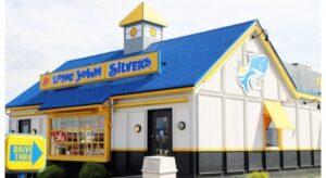 LJS - Long John Silver