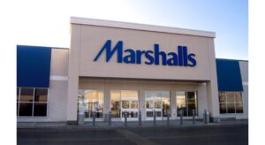 Marshalls Departmental Store